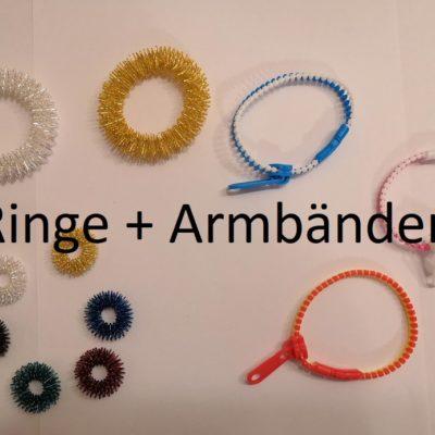 Ringe+Armbänder