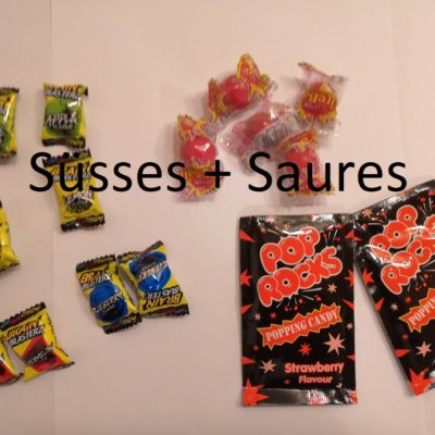 Süsses+Saures